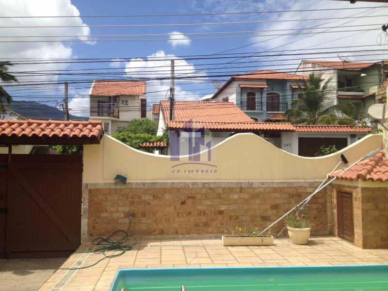 WhatsApp Image 2017-03-06 at 2 - Casa em Condominio Jacarepaguá,Rio de Janeiro,RJ À Venda,3 Quartos - TACN30009 - 17