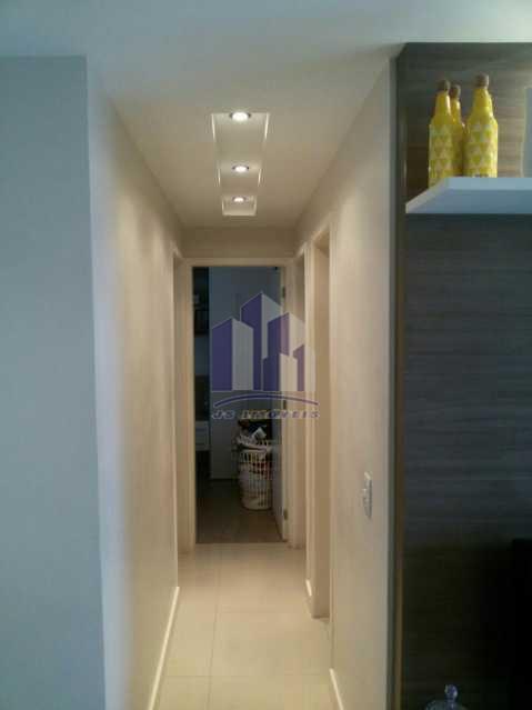 IMG-20170304-WA0023 - Imóvel Apartamento À VENDA, Taquara, Rio de Janeiro, RJ - TAAP30020 - 6