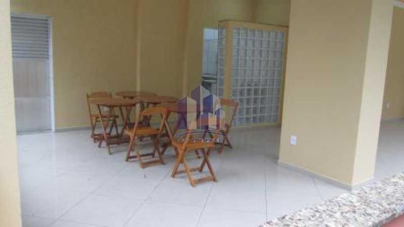 IMG_2045 - Apartamento Laranjeiras,Rio de Janeiro,RJ À Venda,2 Quartos,66m² - TAAP20011 - 7