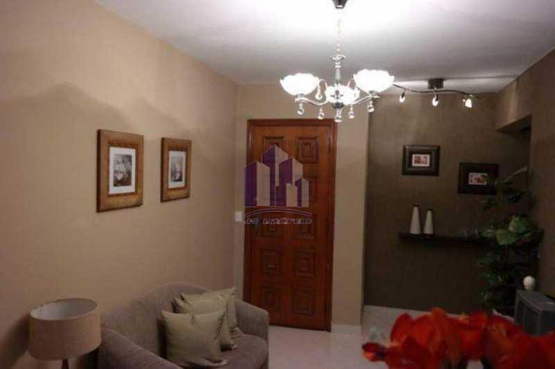 Mirataia5 - Imóvel Apartamento À VENDA, Taquara, Rio de Janeiro, RJ - TAAP10001 - 1