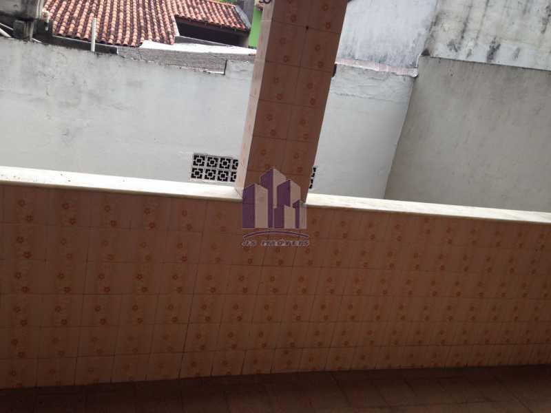 WhatsApp Image 2017-04-03 at 2 - Imóvel Apartamento PARA ALUGAR, Taquara, Rio de Janeiro, RJ - TAAP20015 - 9