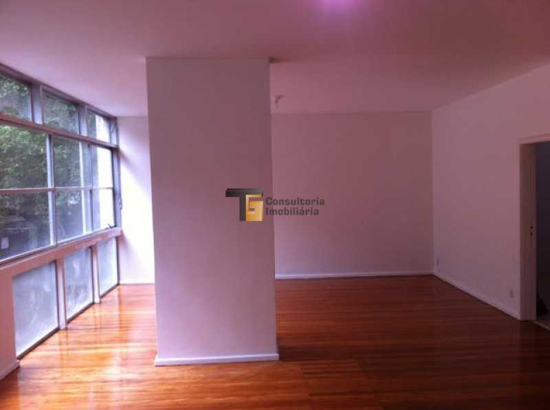 1 - Apartamento À Venda - Ipanema - Rio de Janeiro - RJ - TGAP30045 - 1