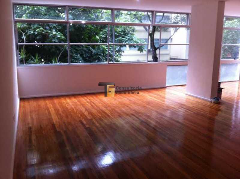 4 - Apartamento À Venda - Ipanema - Rio de Janeiro - RJ - TGAP30045 - 5