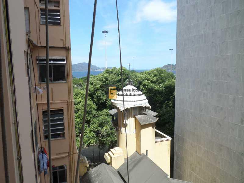 1 - Apartamento 2 quartos à venda Glória, Rio de Janeiro - R$ 415.000 - TGAP20073 - 1