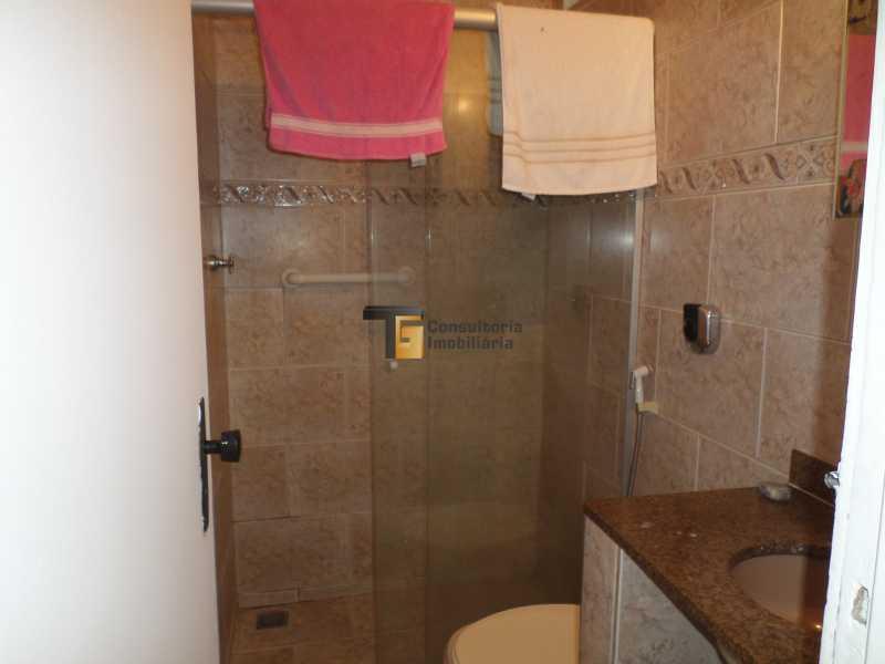 4 - Apartamento 2 quartos à venda Glória, Rio de Janeiro - R$ 415.000 - TGAP20073 - 5