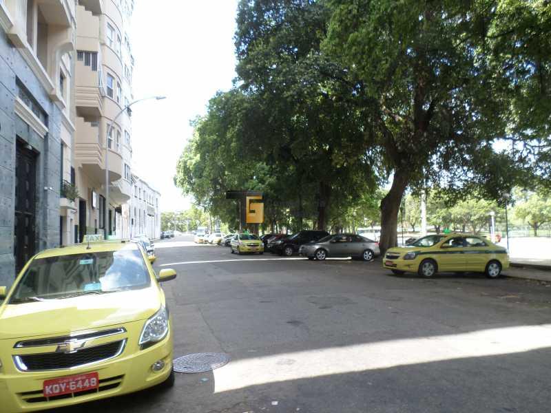 9 - Apartamento 2 quartos à venda Glória, Rio de Janeiro - R$ 415.000 - TGAP20073 - 10