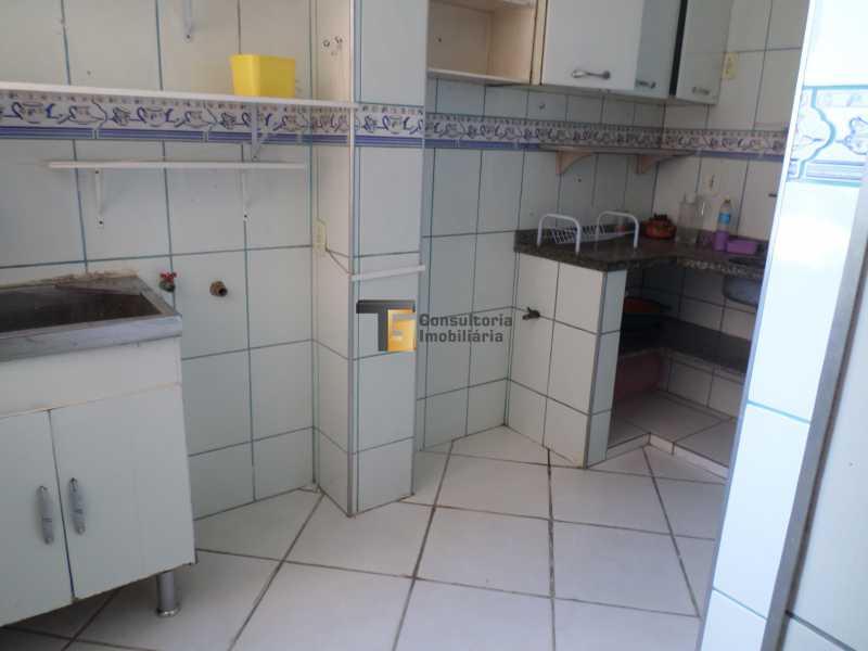 10 - Apartamento 2 quartos à venda Glória, Rio de Janeiro - R$ 415.000 - TGAP20073 - 11