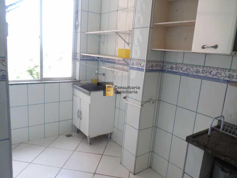 13 - Apartamento 2 quartos à venda Glória, Rio de Janeiro - R$ 415.000 - TGAP20073 - 14