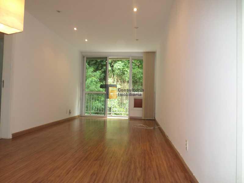 2 - Apartamento 2 quartos para venda e aluguel Lagoa, Rio de Janeiro - R$ 1.600.000 - TGAP20091 - 3