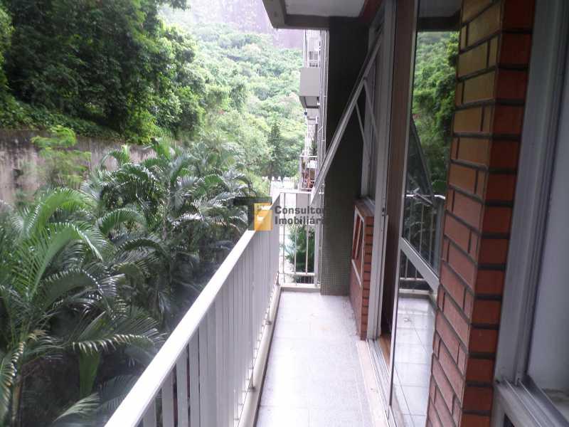 4 - Apartamento 2 quartos para venda e aluguel Lagoa, Rio de Janeiro - R$ 1.600.000 - TGAP20091 - 5