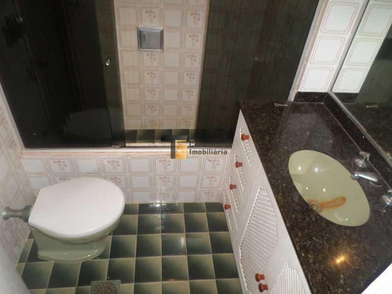 6 - Apartamento 2 quartos para venda e aluguel Lagoa, Rio de Janeiro - R$ 1.600.000 - TGAP20091 - 7