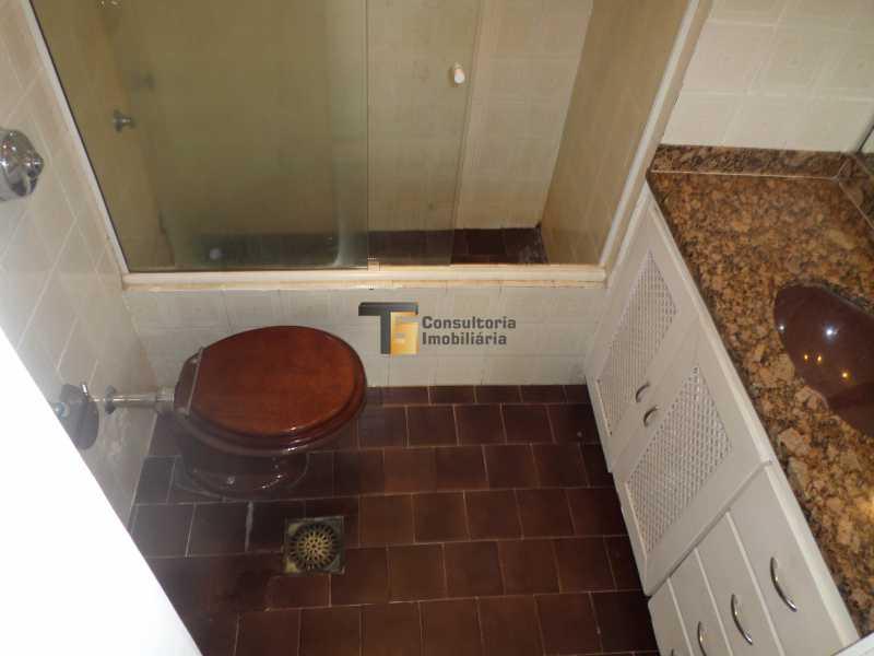 13 - Apartamento 2 quartos para venda e aluguel Lagoa, Rio de Janeiro - R$ 1.600.000 - TGAP20091 - 14