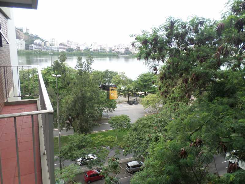 14 - Apartamento 2 quartos para venda e aluguel Lagoa, Rio de Janeiro - R$ 1.600.000 - TGAP20091 - 15