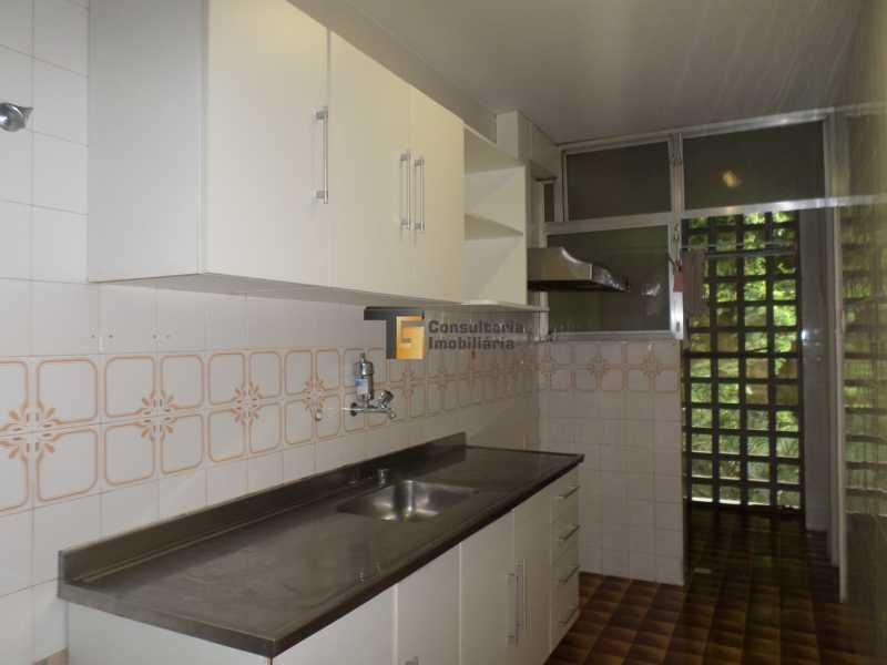 15 - Apartamento 2 quartos para venda e aluguel Lagoa, Rio de Janeiro - R$ 1.600.000 - TGAP20091 - 16