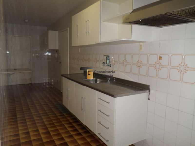 16 - Apartamento 2 quartos para venda e aluguel Lagoa, Rio de Janeiro - R$ 1.600.000 - TGAP20091 - 17