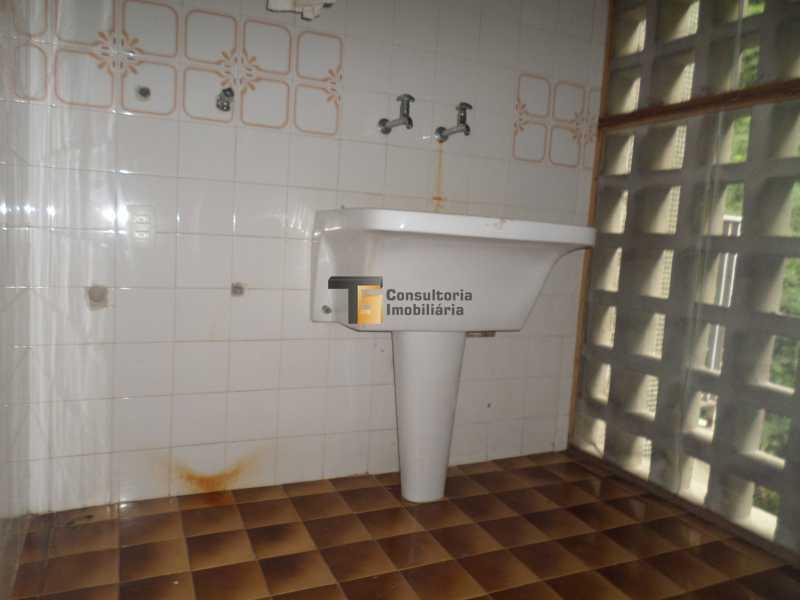 17 - Apartamento 2 quartos para venda e aluguel Lagoa, Rio de Janeiro - R$ 1.600.000 - TGAP20091 - 18