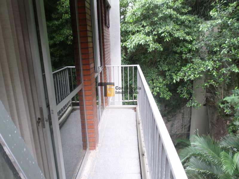 18 - Apartamento 2 quartos para venda e aluguel Lagoa, Rio de Janeiro - R$ 1.600.000 - TGAP20091 - 19