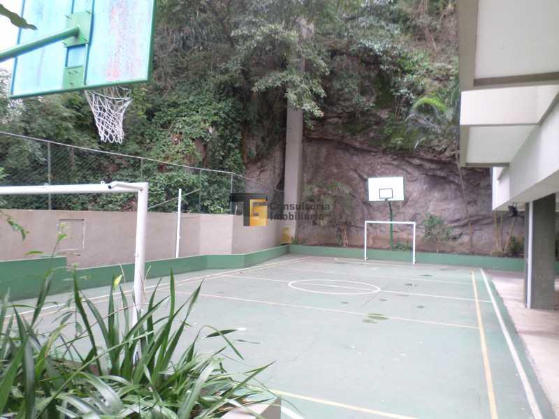 19 - Apartamento 2 quartos para venda e aluguel Lagoa, Rio de Janeiro - R$ 1.600.000 - TGAP20091 - 20