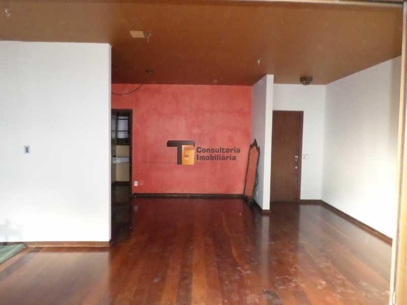 2 - Apartamento Para Venda ou Aluguel - Leblon - Rio de Janeiro - RJ - TGAP30074 - 3