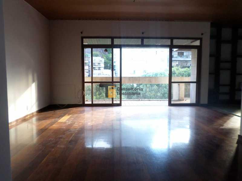 3 - Apartamento Para Venda ou Aluguel - Leblon - Rio de Janeiro - RJ - TGAP30074 - 4