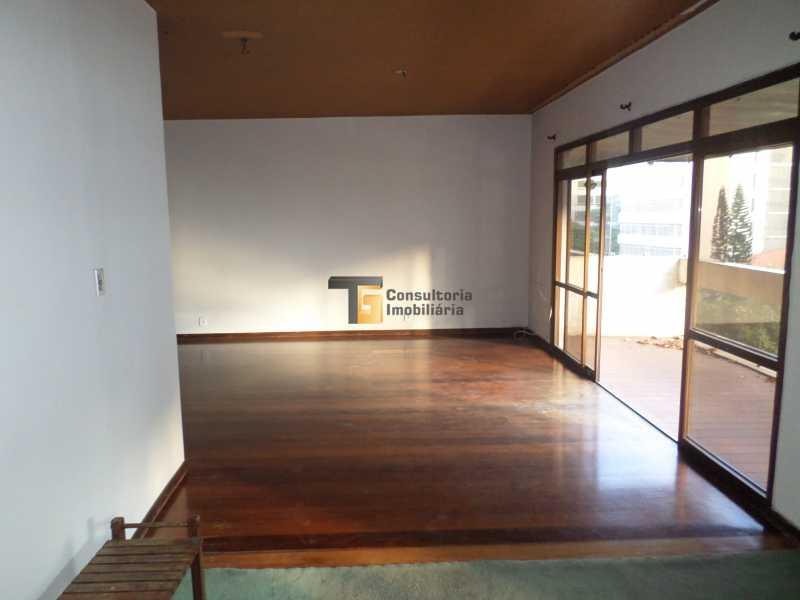 4 - Apartamento Para Venda ou Aluguel - Leblon - Rio de Janeiro - RJ - TGAP30074 - 5