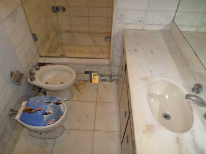 5 - Apartamento Para Venda ou Aluguel - Leblon - Rio de Janeiro - RJ - TGAP30074 - 6