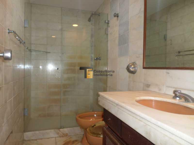 6 - Apartamento Para Venda ou Aluguel - Leblon - Rio de Janeiro - RJ - TGAP30074 - 7