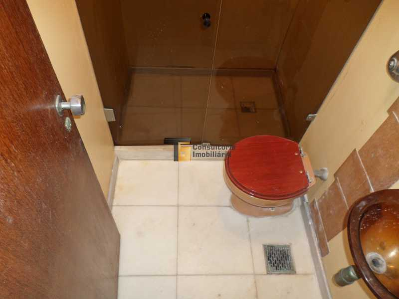 7 - Apartamento Para Venda ou Aluguel - Leblon - Rio de Janeiro - RJ - TGAP30074 - 8