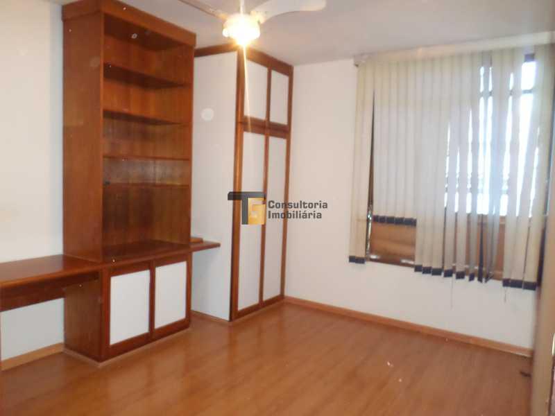 8 - Apartamento Para Venda ou Aluguel - Leblon - Rio de Janeiro - RJ - TGAP30074 - 9