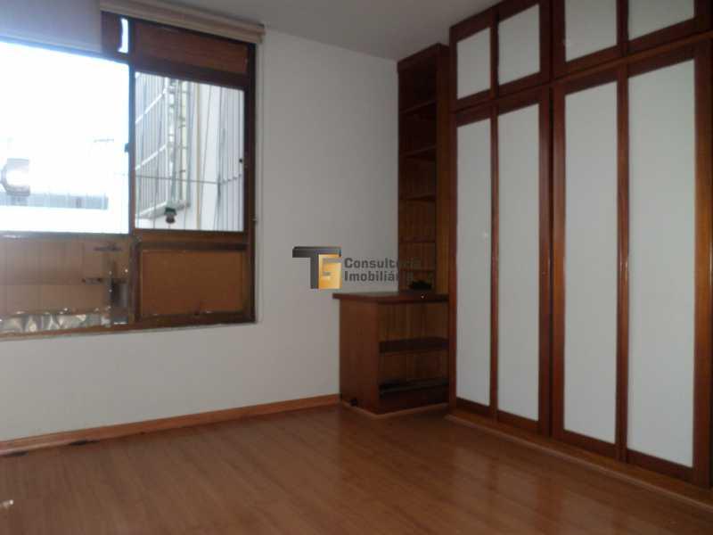 10 - Apartamento Para Venda ou Aluguel - Leblon - Rio de Janeiro - RJ - TGAP30074 - 11