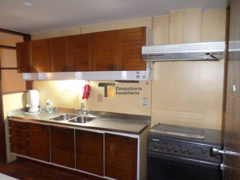 15 - Apartamento Para Venda ou Aluguel - Leblon - Rio de Janeiro - RJ - TGAP30074 - 16