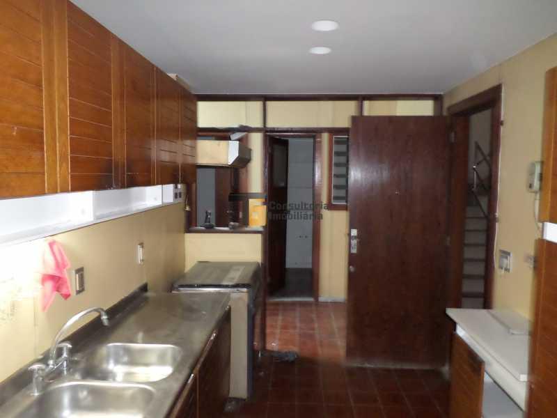 16 - Apartamento Para Venda ou Aluguel - Leblon - Rio de Janeiro - RJ - TGAP30074 - 17