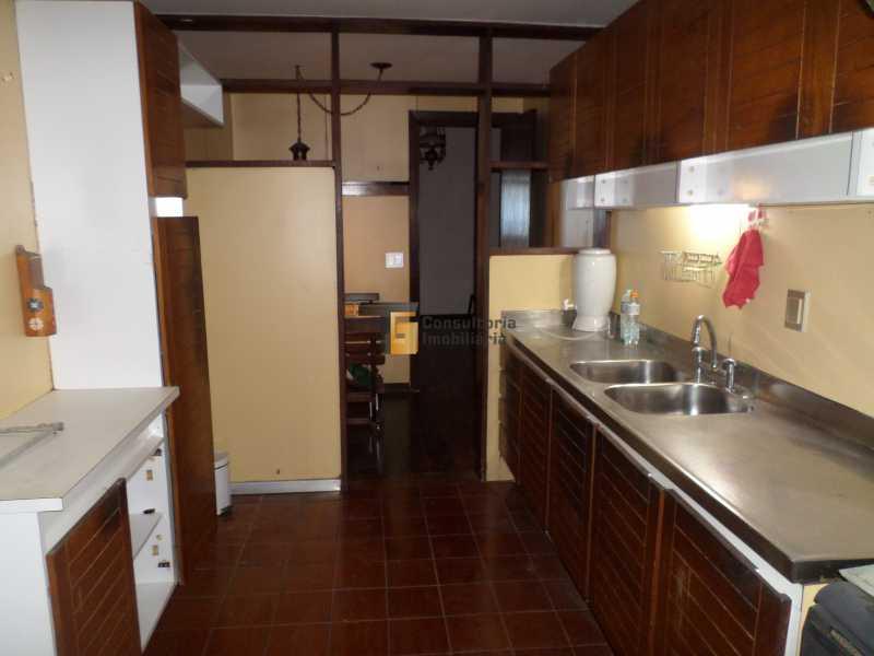 17 - Apartamento Para Venda ou Aluguel - Leblon - Rio de Janeiro - RJ - TGAP30074 - 18