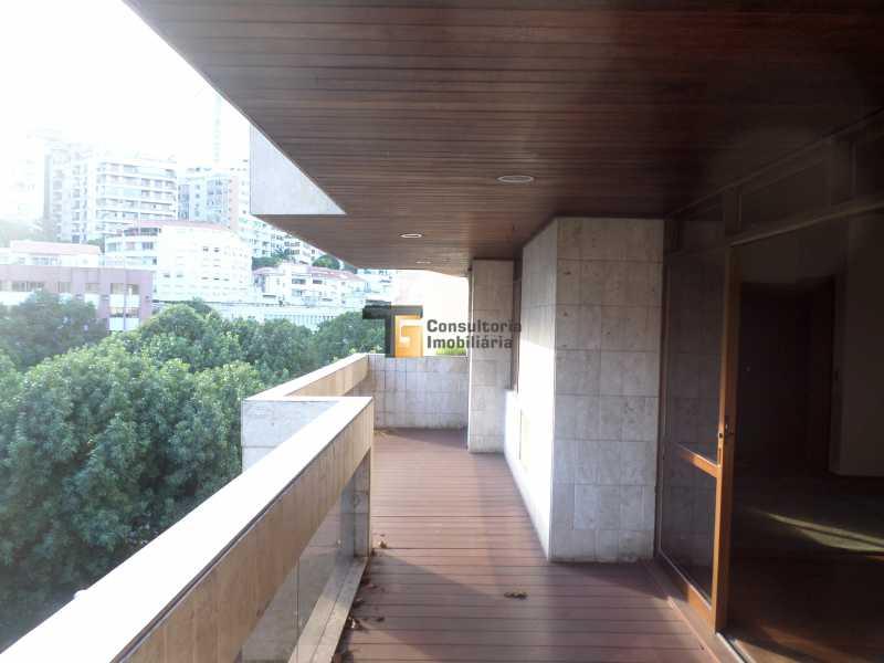 18 - Apartamento Para Venda ou Aluguel - Leblon - Rio de Janeiro - RJ - TGAP30074 - 19