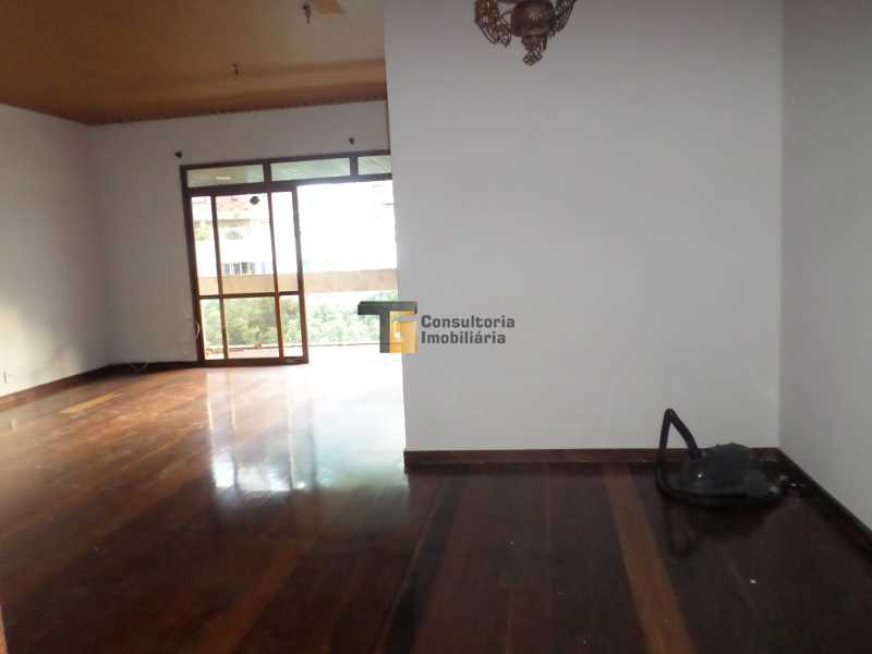 19 - Apartamento Para Venda ou Aluguel - Leblon - Rio de Janeiro - RJ - TGAP30074 - 20