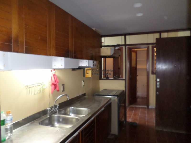 20 - Apartamento Para Venda ou Aluguel - Leblon - Rio de Janeiro - RJ - TGAP30074 - 21