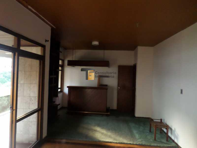 14 - Apartamento Para Venda ou Aluguel - Leblon - Rio de Janeiro - RJ - TGAP30074 - 15