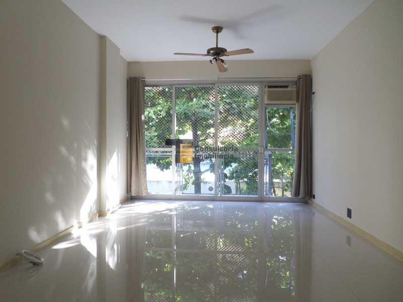 1 - Apartamento 3 quartos para alugar Ipanema, Rio de Janeiro - R$ 5.500 - TGAP30082 - 1