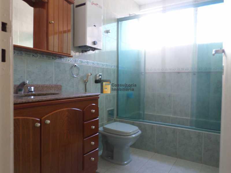 6 - Apartamento 3 quartos para alugar Ipanema, Rio de Janeiro - R$ 5.500 - TGAP30082 - 7