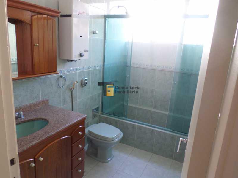 7 - Apartamento 3 quartos para alugar Ipanema, Rio de Janeiro - R$ 5.500 - TGAP30082 - 8