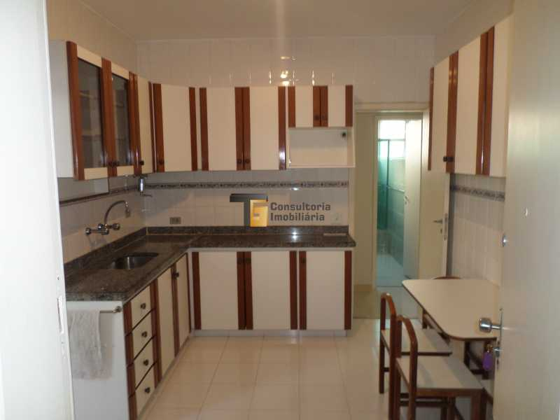 15 - Apartamento 3 quartos para alugar Ipanema, Rio de Janeiro - R$ 5.500 - TGAP30082 - 16