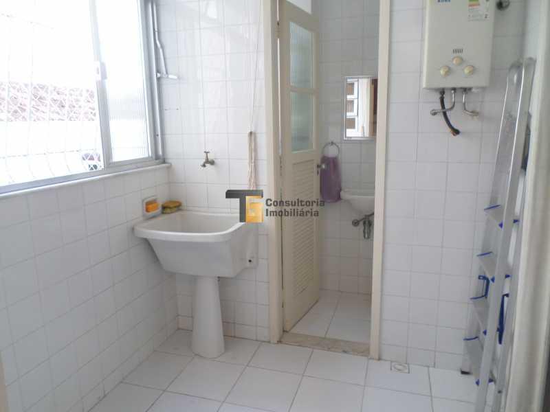 17 - Apartamento 3 quartos para alugar Ipanema, Rio de Janeiro - R$ 5.500 - TGAP30082 - 18
