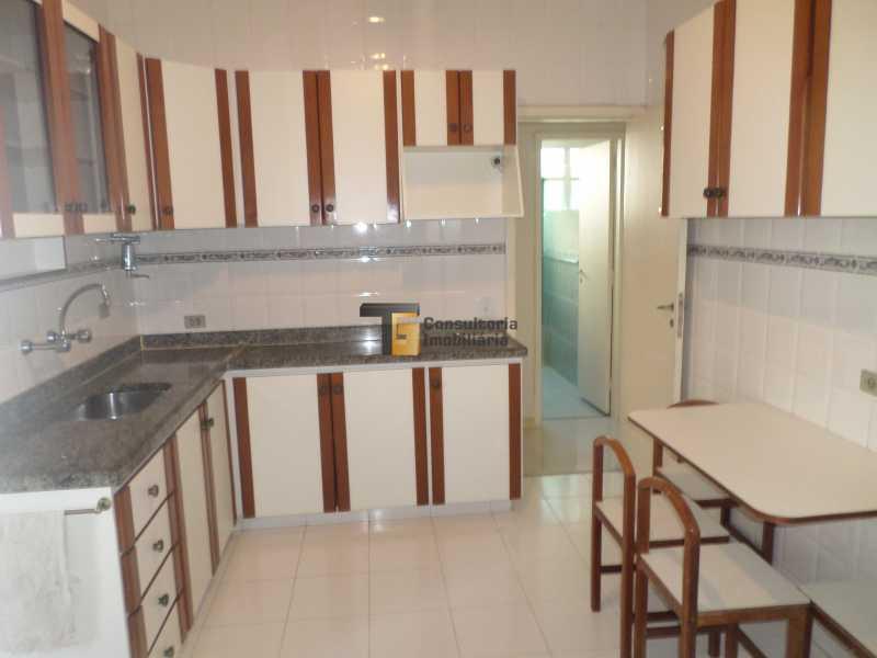 20 - Apartamento 3 quartos para alugar Ipanema, Rio de Janeiro - R$ 5.500 - TGAP30082 - 21