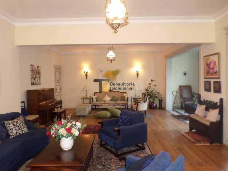 1 - Apartamento À Venda - Copacabana - Rio de Janeiro - RJ - TGAP40019 - 1