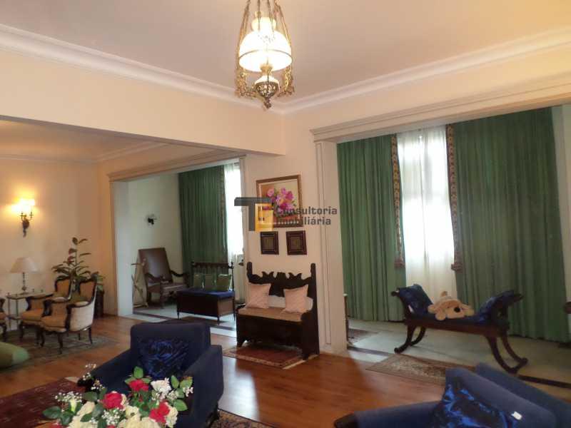 2 - Apartamento À Venda - Copacabana - Rio de Janeiro - RJ - TGAP40019 - 3