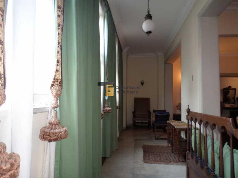 6 - Apartamento À Venda - Copacabana - Rio de Janeiro - RJ - TGAP40019 - 7