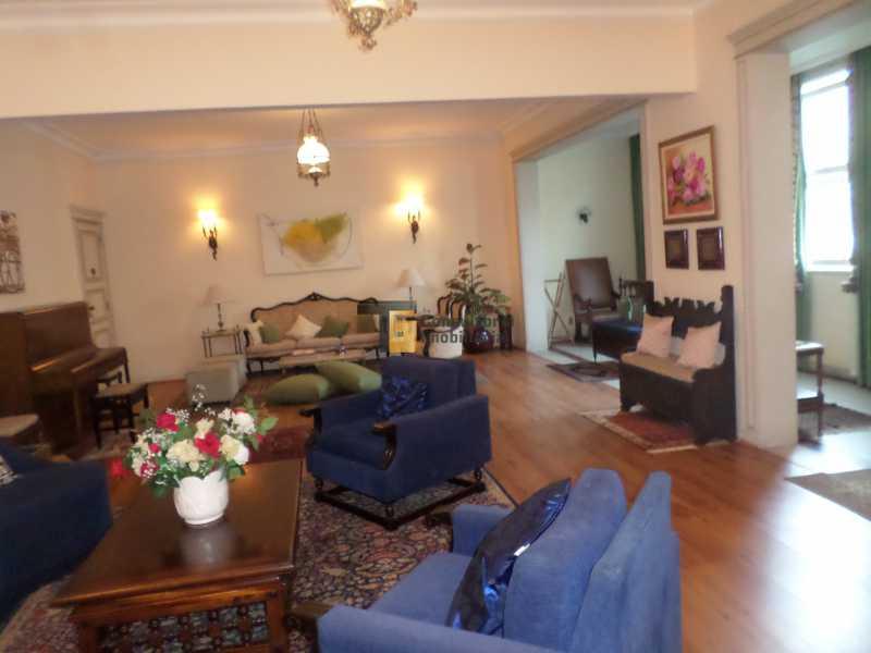7 - Apartamento À Venda - Copacabana - Rio de Janeiro - RJ - TGAP40019 - 8