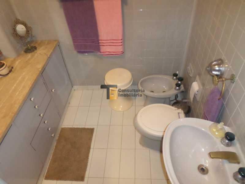10 - Apartamento À Venda - Copacabana - Rio de Janeiro - RJ - TGAP40019 - 11