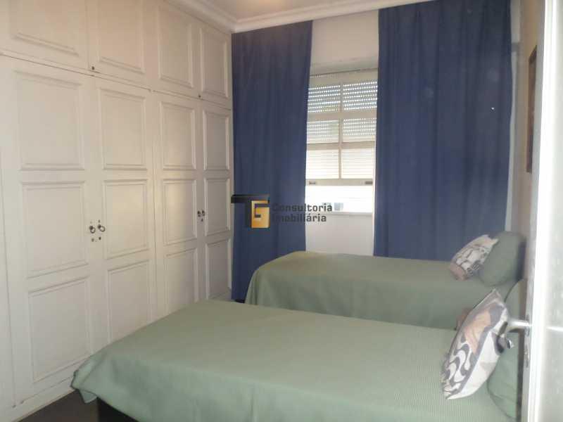 12 - Apartamento À Venda - Copacabana - Rio de Janeiro - RJ - TGAP40019 - 13