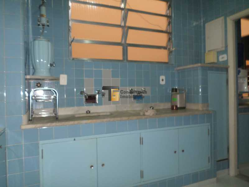 16 - Apartamento À Venda - Copacabana - Rio de Janeiro - RJ - TGAP40019 - 17